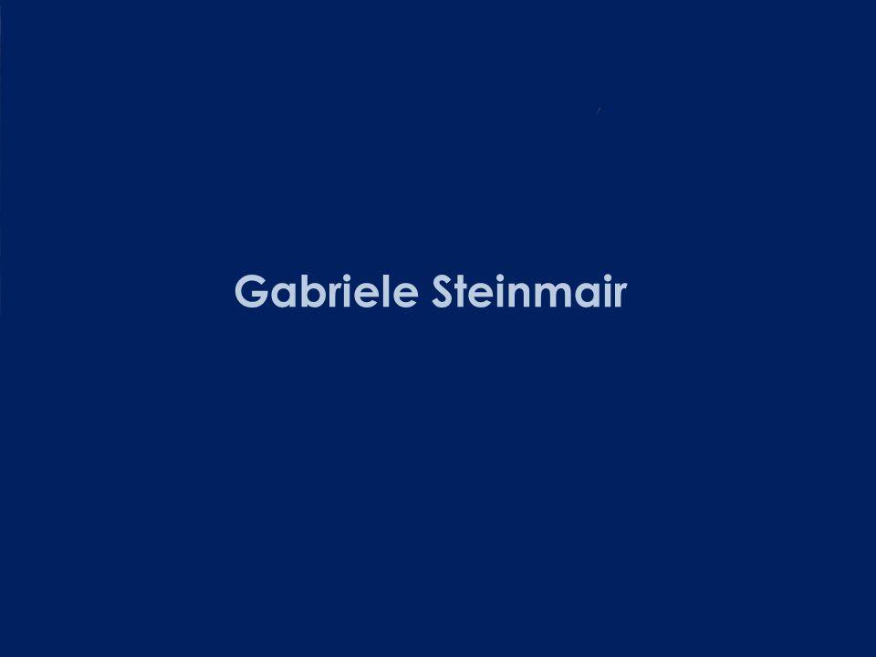 Gabriele Steinmair 07.04.2017
