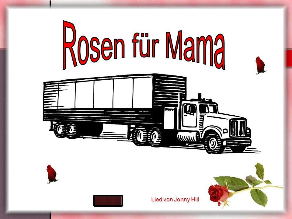 Rosen für Mama Lied von Jonny Hill