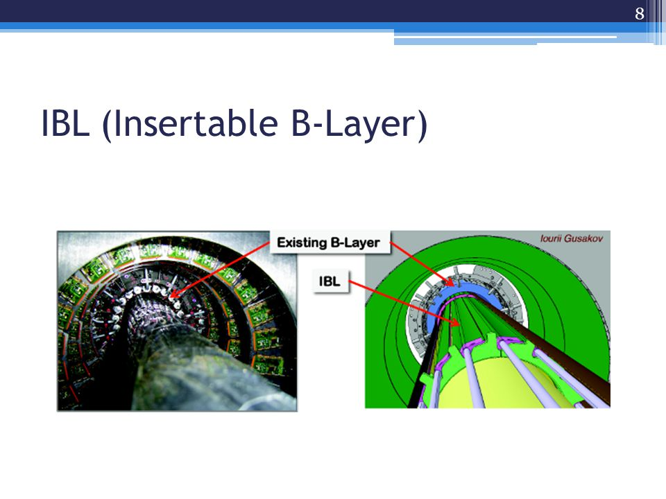 IBL (Insertable B-Layer)
