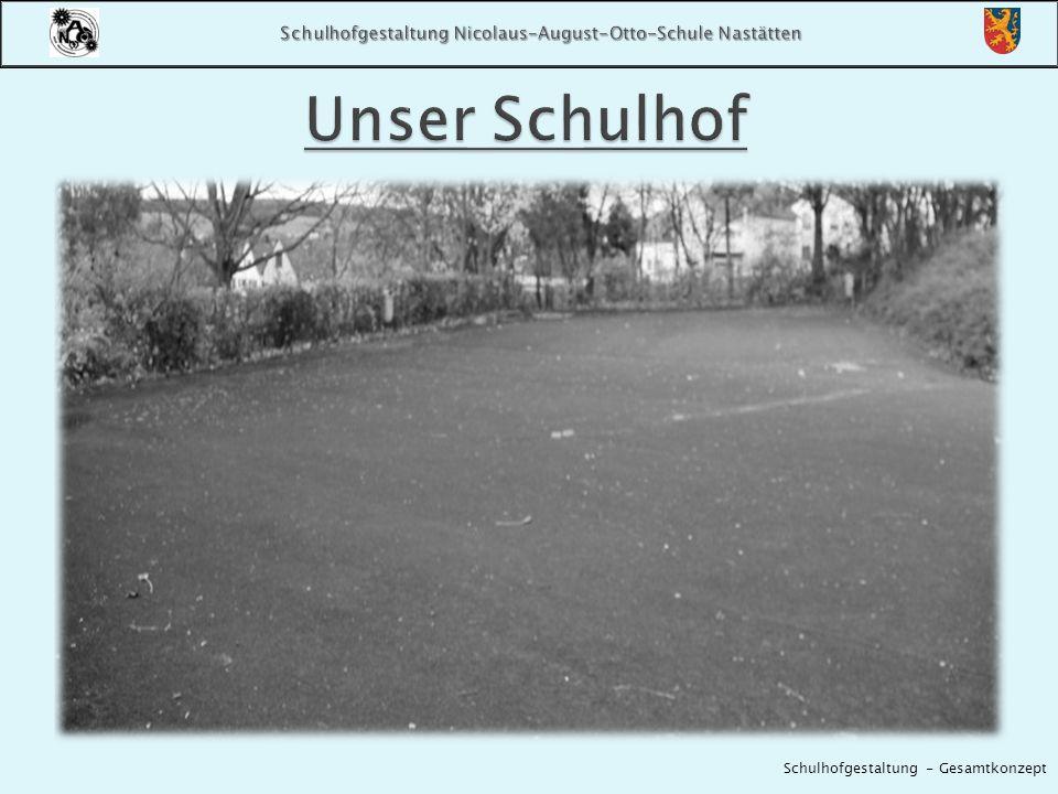 Schulhofgestaltung Nicolaus-August-Otto-Schule Nastätten