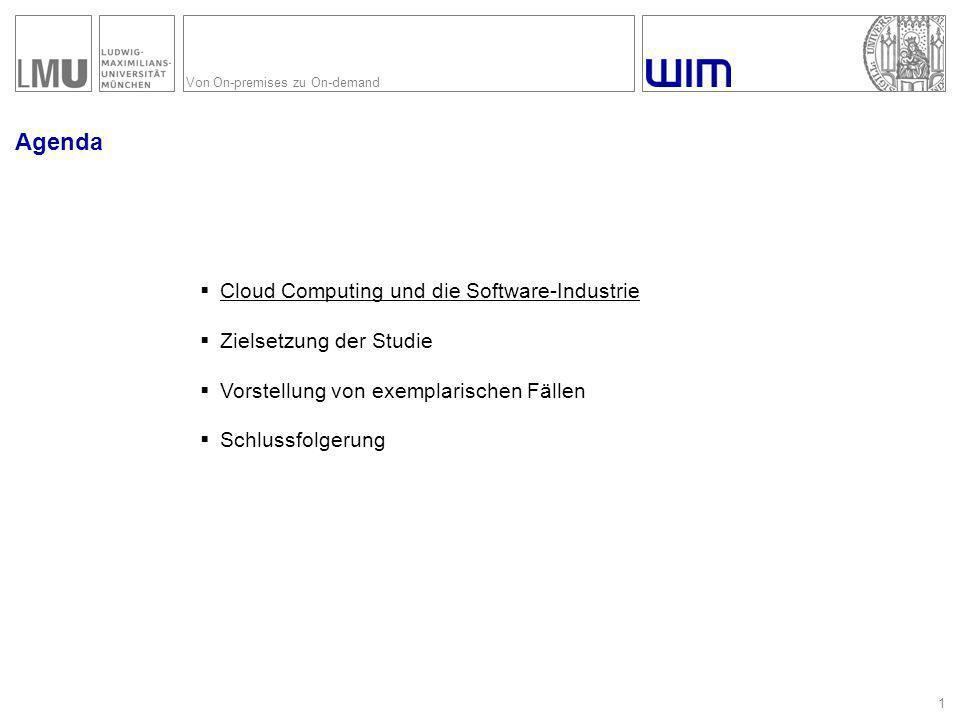 Hintergründe - Die Bedeutung von Technologiesprüngen in der IT-Industrie