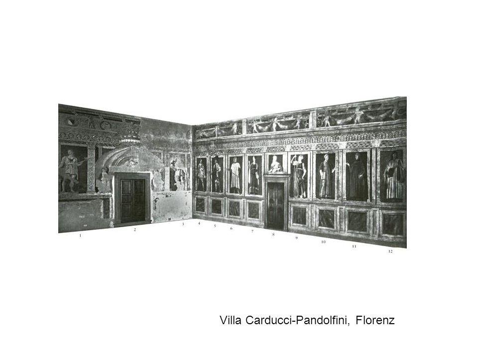 Villa Carducci-Pandolfini, Florenz
