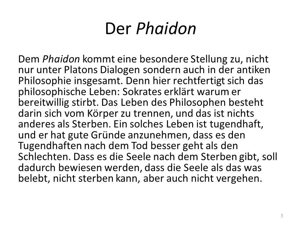 Der Phaidon
