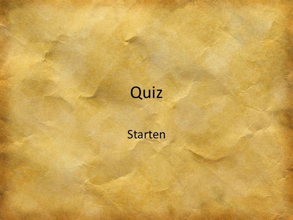 Quiz Starten