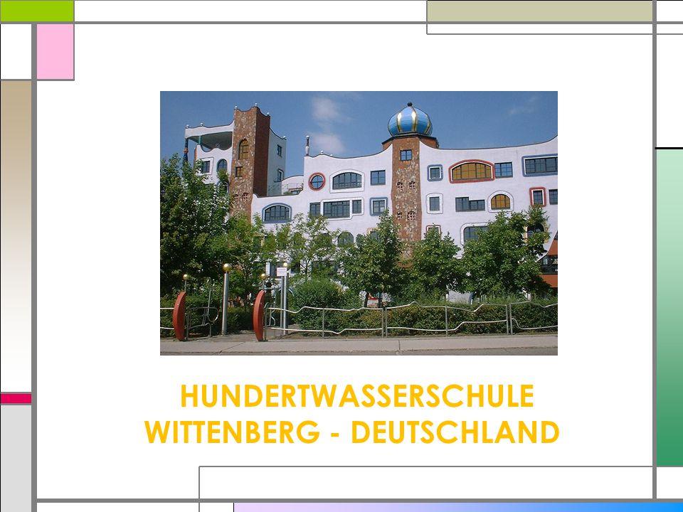 WITTENBERG - DEUTSCHLAND