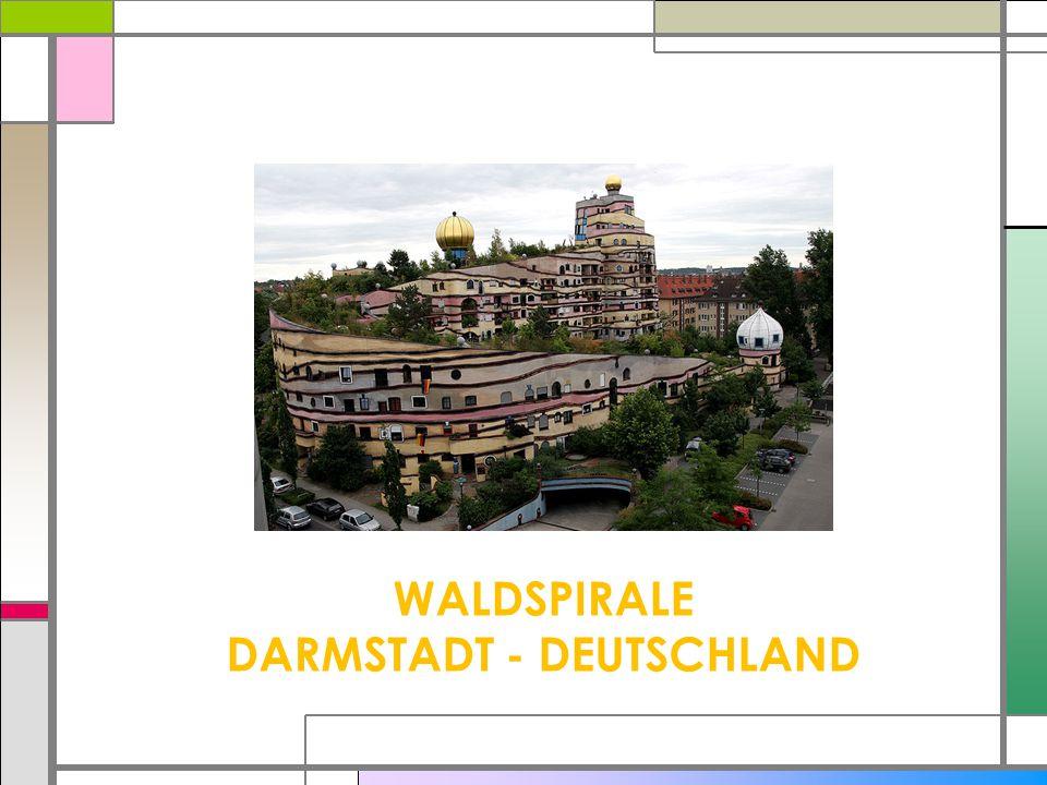 DARMSTADT - DEUTSCHLAND