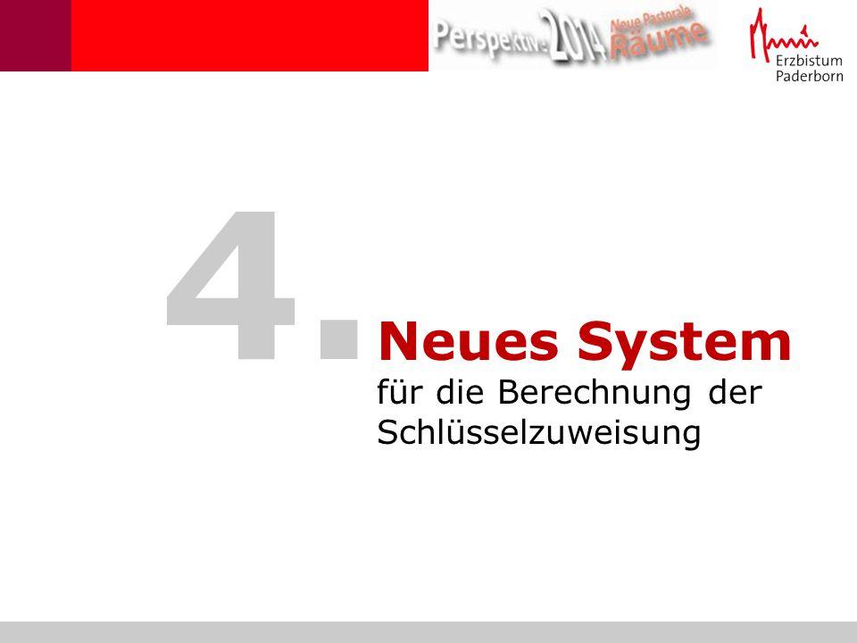 4. Neues System für die Berechnung der Schlüsselzuweisung Notizen 26