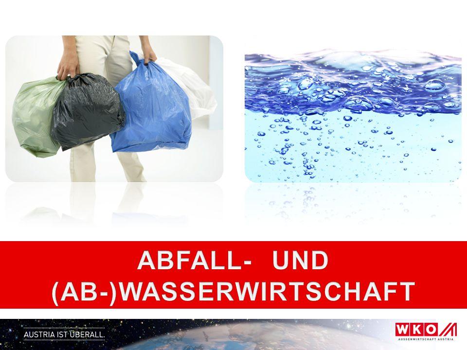 (AB-)WASSERWIRTSCHAFT