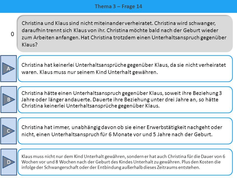 Thema 3 – Frage 14