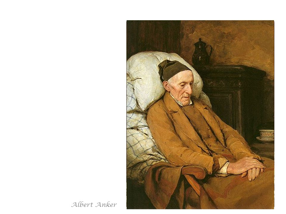 Albert Anker