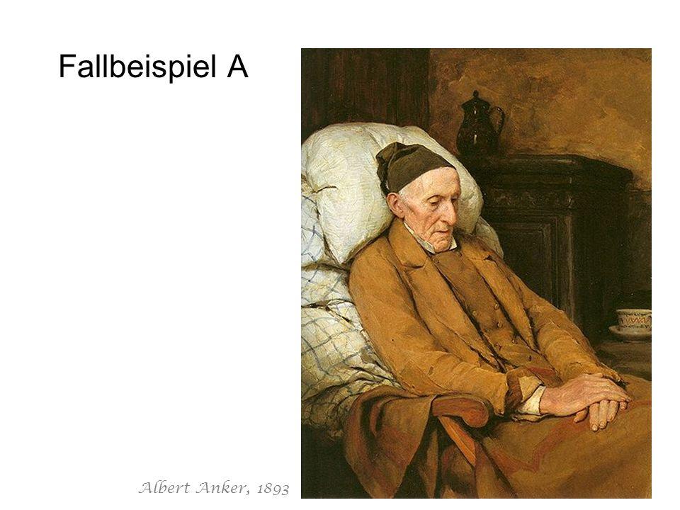 Fallbeispiel A Albert Anker, 1893