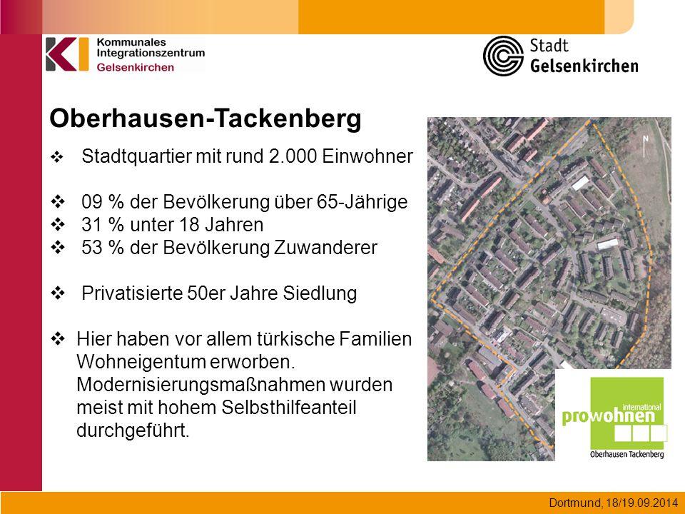 Oberhausen-Tackenberg