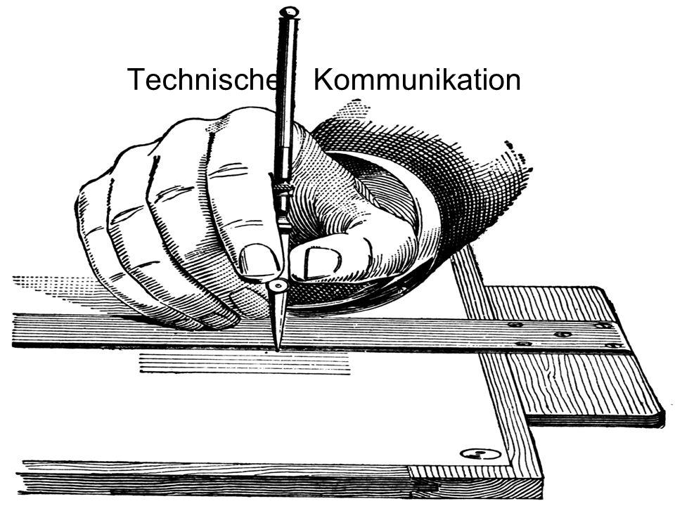 Technische Kommunikation