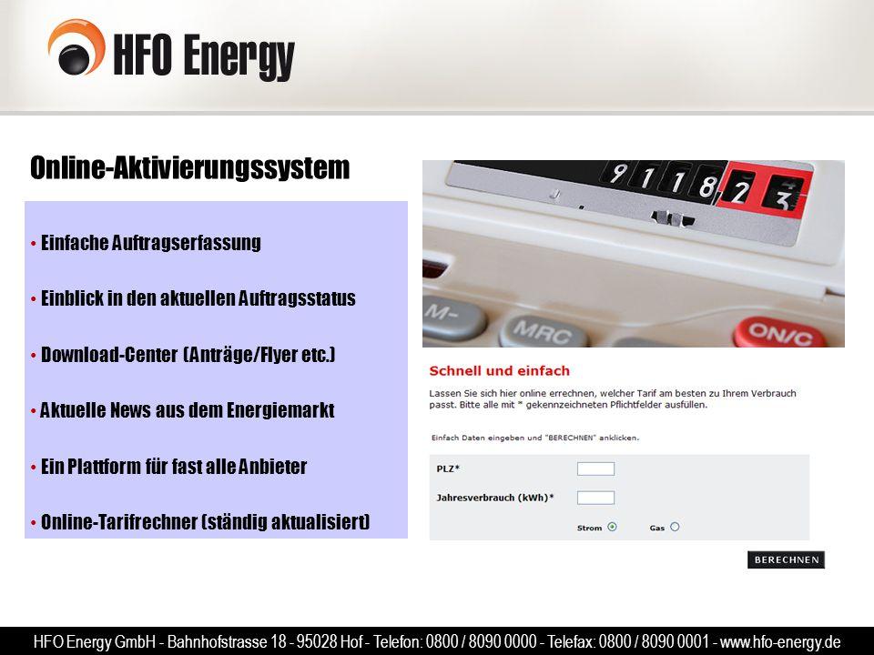 Online-Aktivierungssystem
