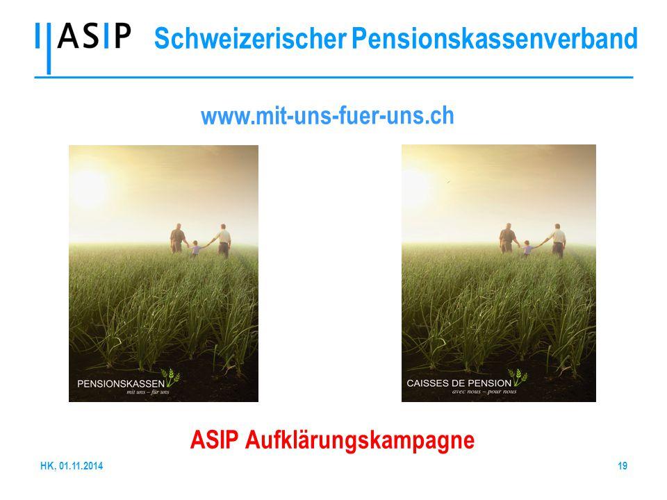 Schweizerischer Pensionskassenverband