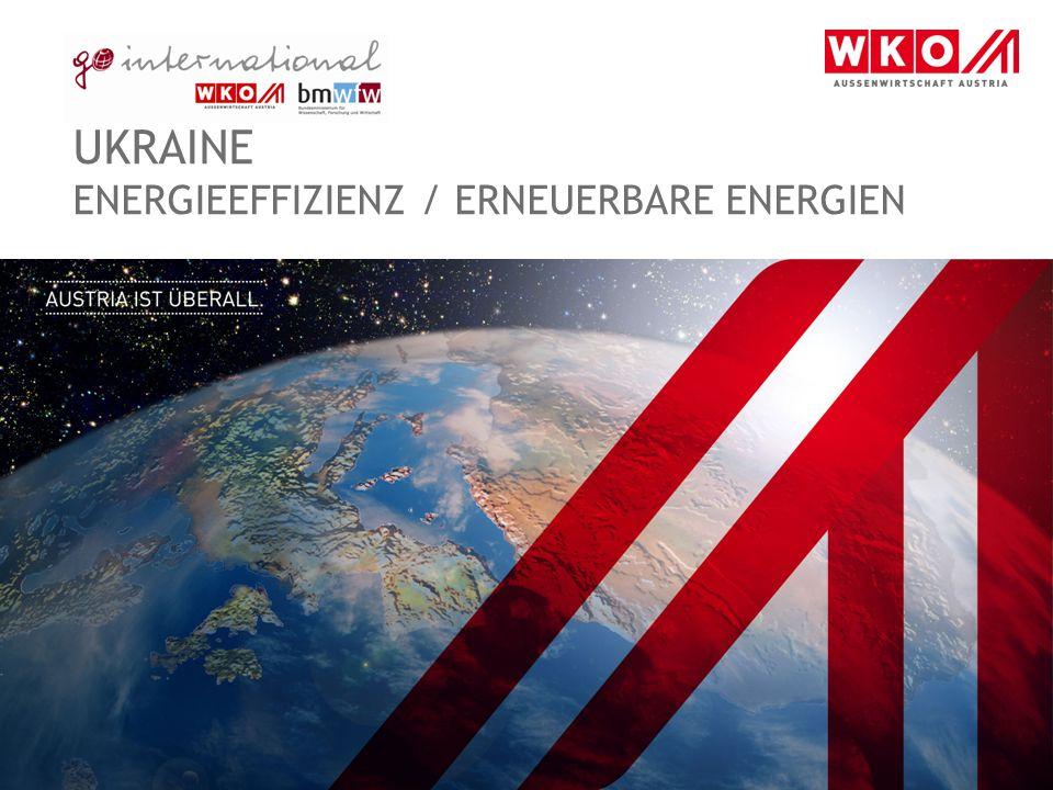 Ukraine energieeffizienz / erneuerbare energien