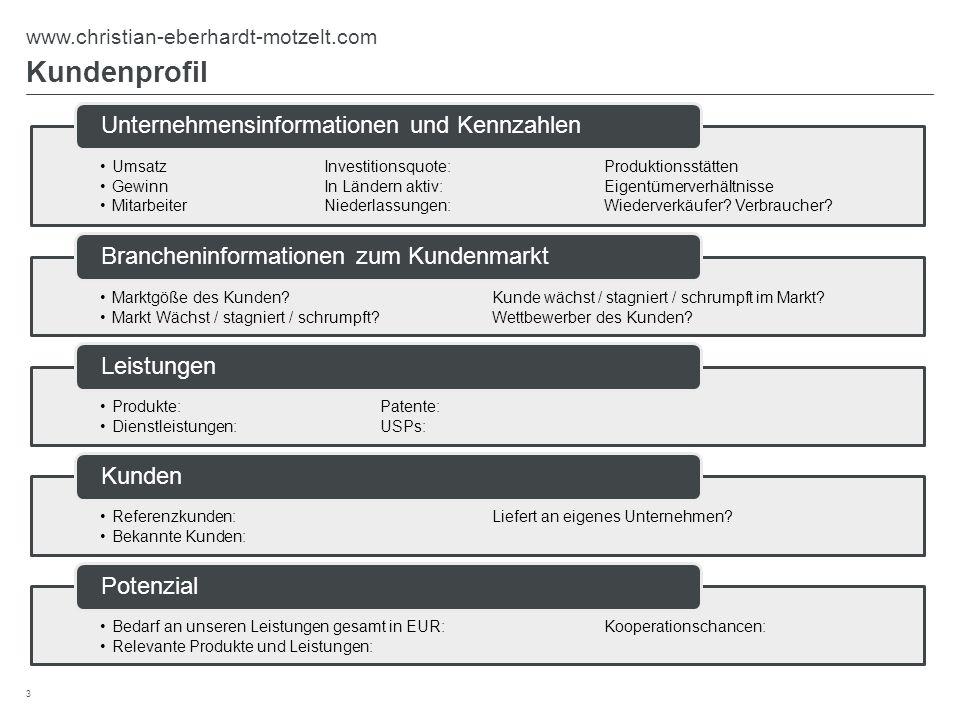 Vertriebskennzahlen: Rechtsklick Diagramm – Daten bearbeiten