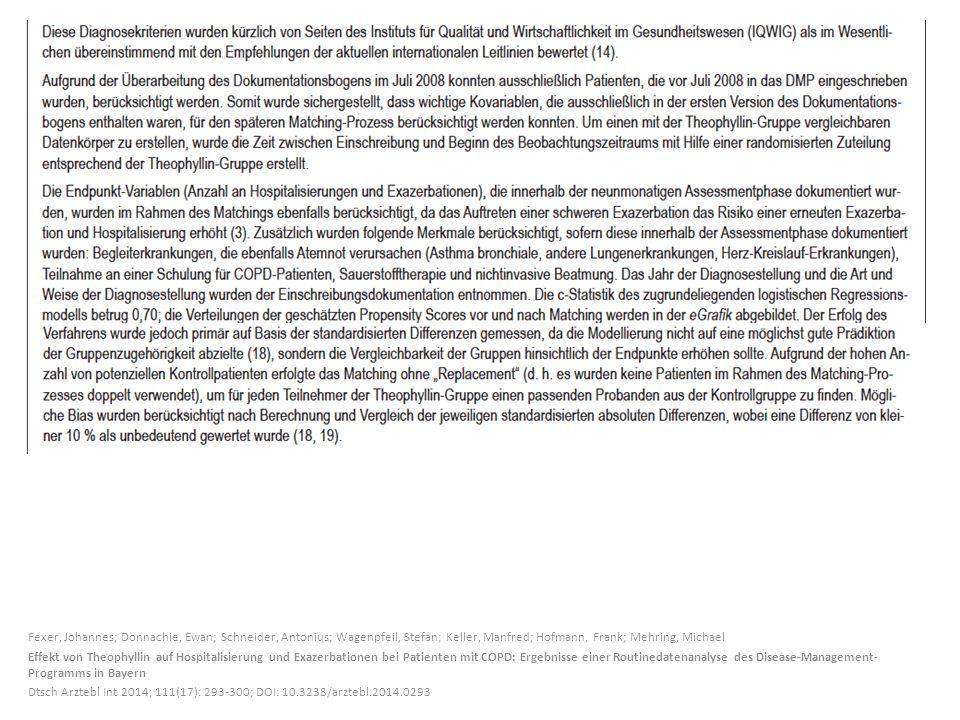 Fexer, Johannes; Donnachie, Ewan; Schneider, Antonius; Wagenpfeil, Stefan; Keller, Manfred; Hofmann, Frank; Mehring, Michael