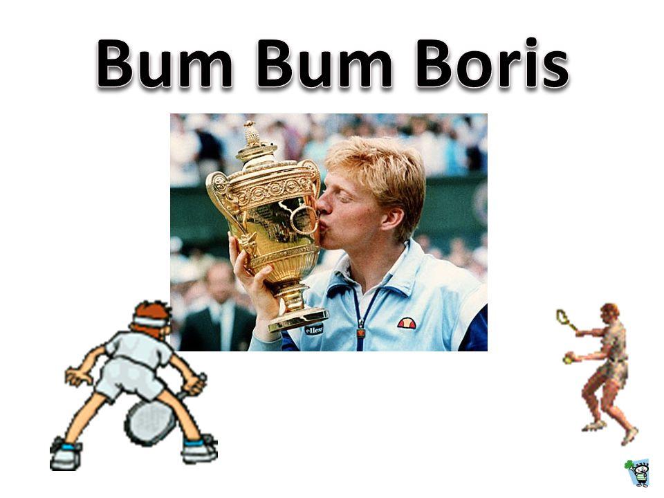 Bum Bum Boris