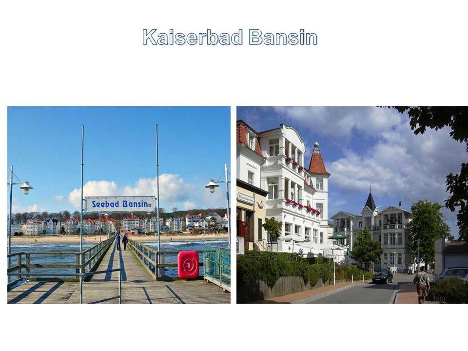 Kaiserbad Bansin