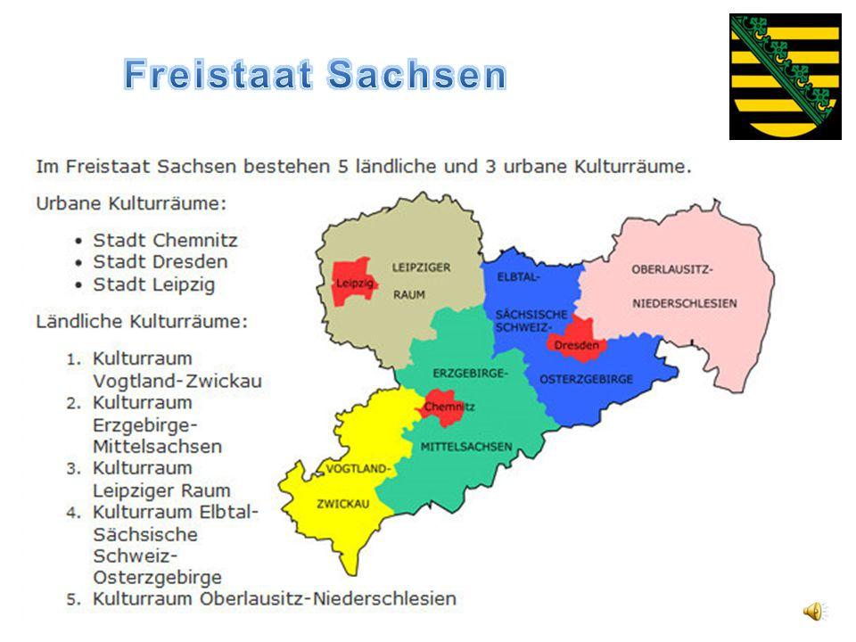 Freistaat Sachsen