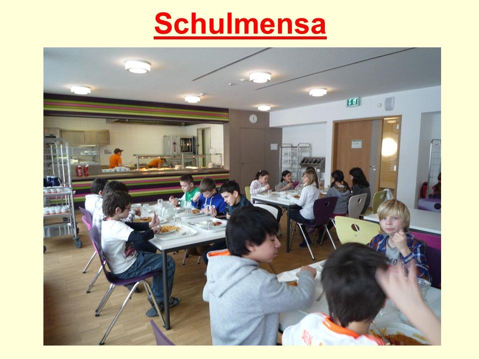 Schulmensa