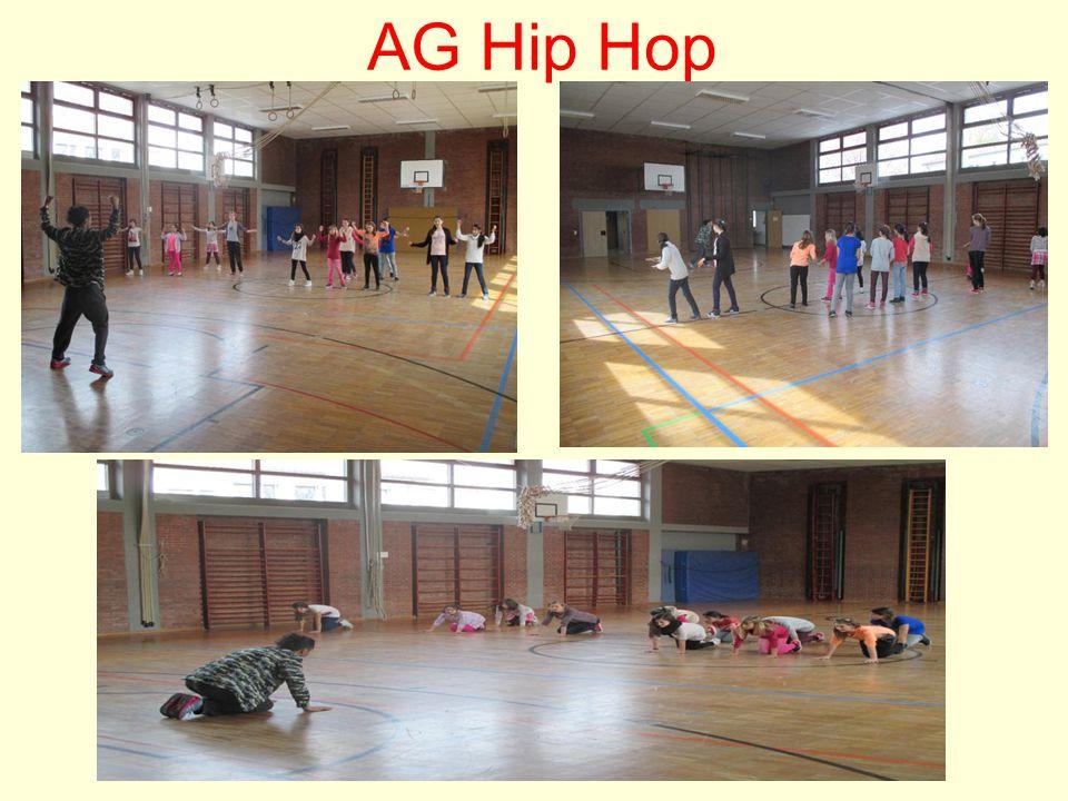 AG Hip Hop