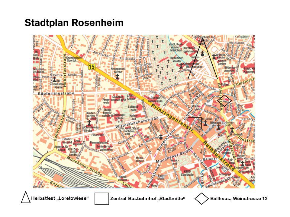 "Herbstfest ""Loretowiese Zentral Busbahnhof ""Stadtmitte"
