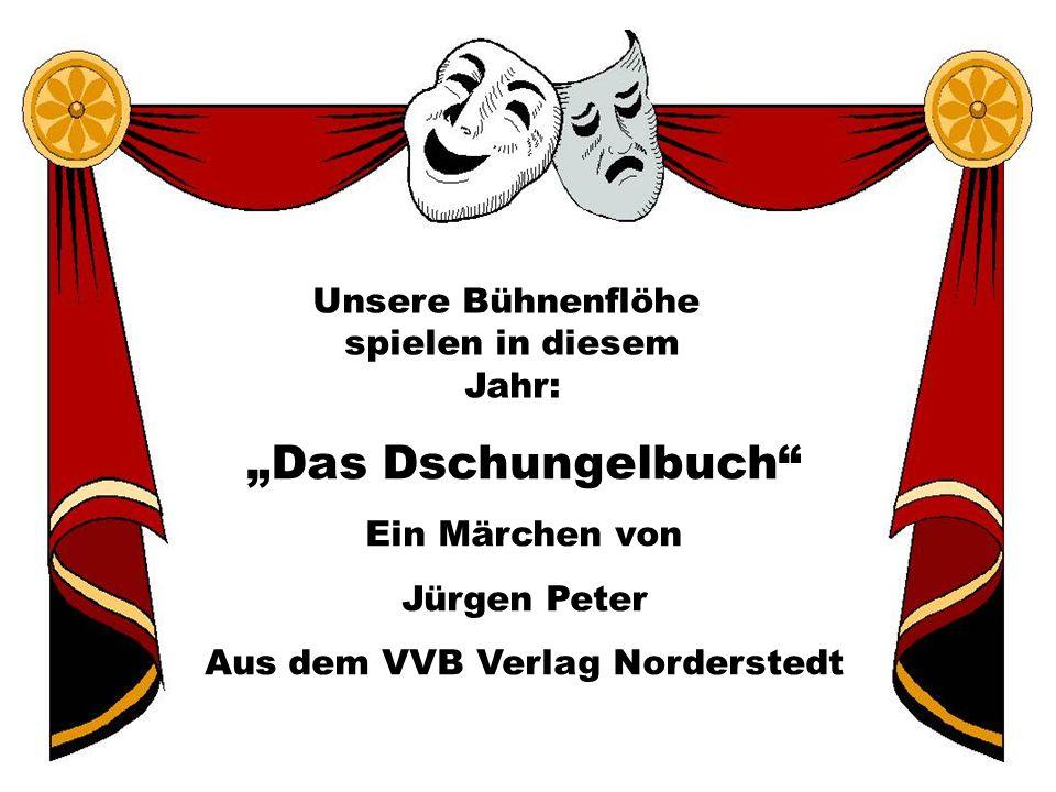 Aus dem VVB Verlag Norderstedt