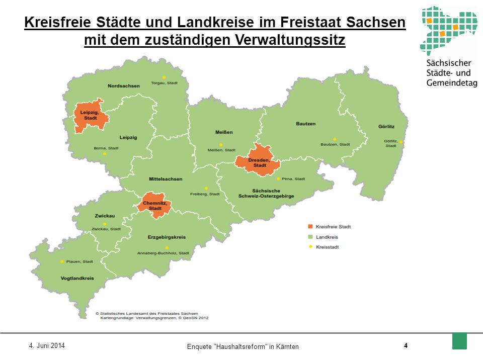 Enquete Haushaltsreform in Kärnten