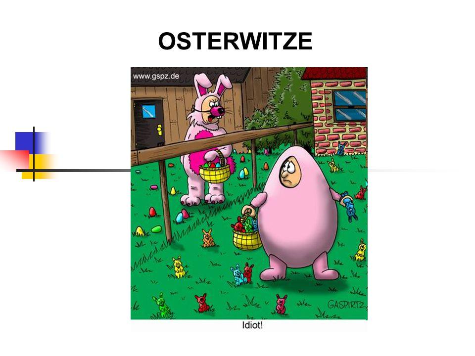 OSTERWITZE