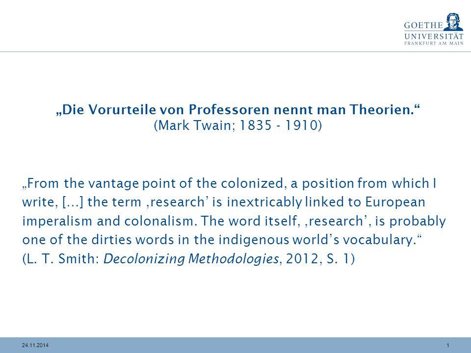 Position der soziologischen Sozialpsychologie