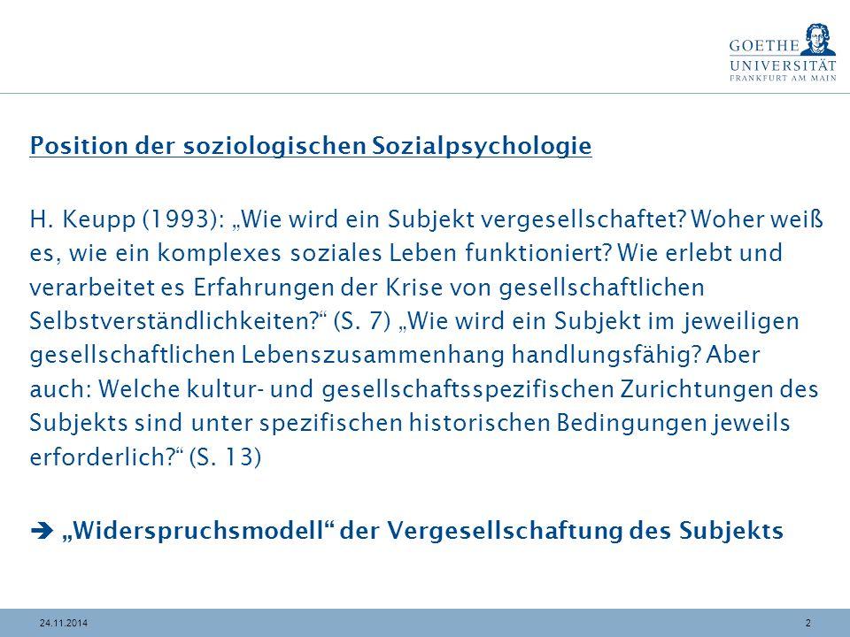 Überblick 1 Theoretische Anmerkungen und empirische Befunde2. 2 Beispiel Antisemitismus. 3 Debattenfrage.