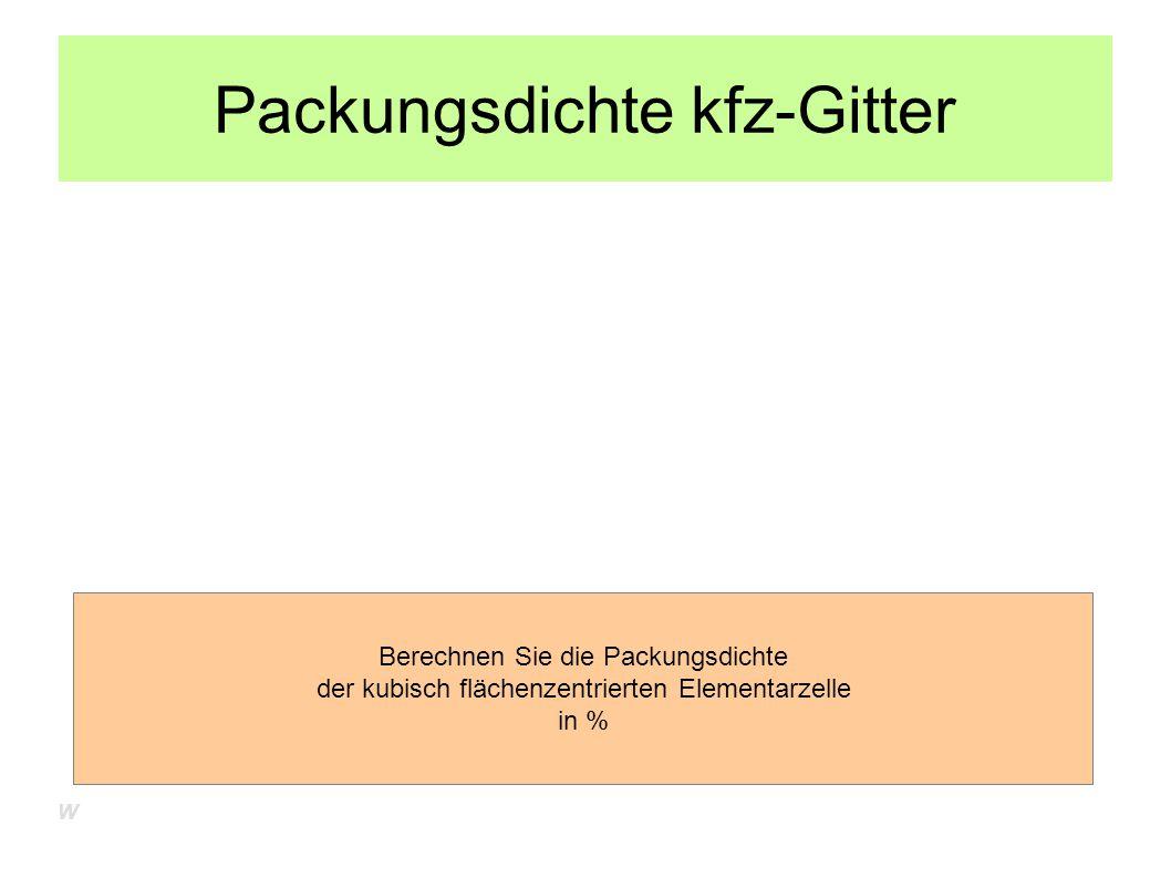 Raumerfüllung Berechnen : orga werkstofftechnik ppt herunterladen ~ Themetempest.com Abrechnung