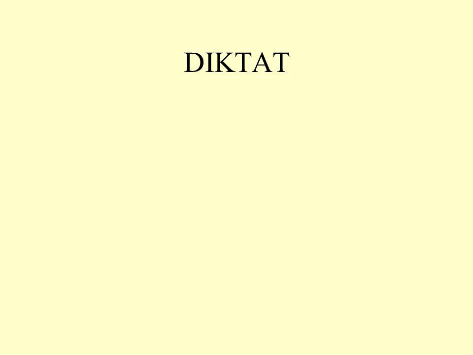 DIKTAT