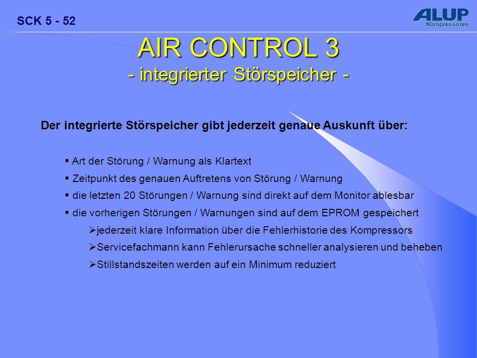 - integrierter Störspeicher -