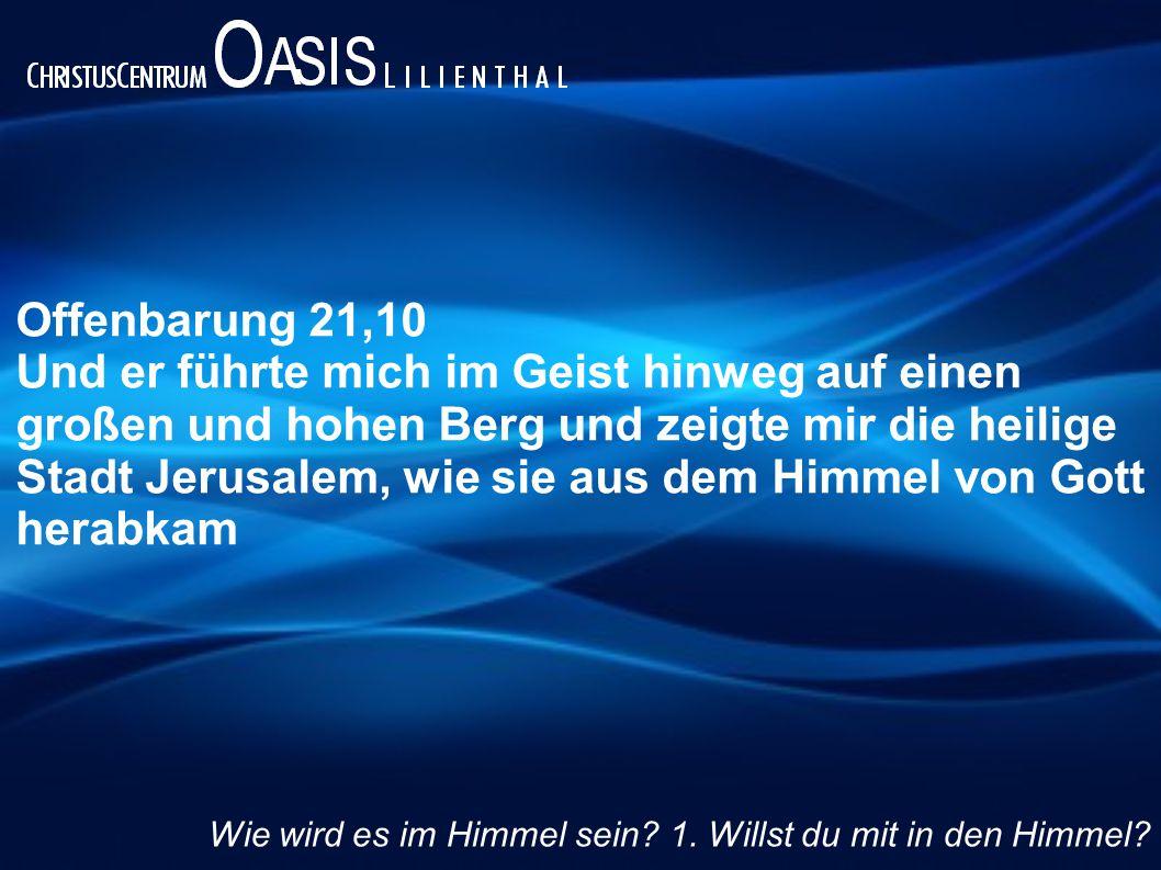 Offenbarung 21,10