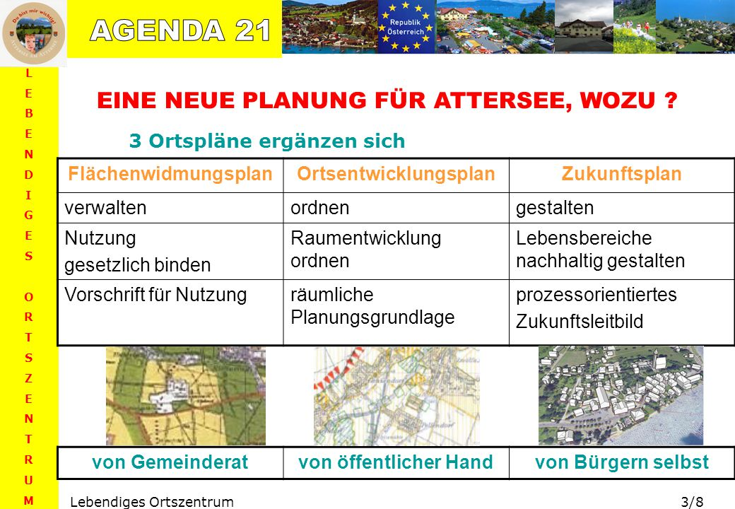 Ortsentwicklungsplan