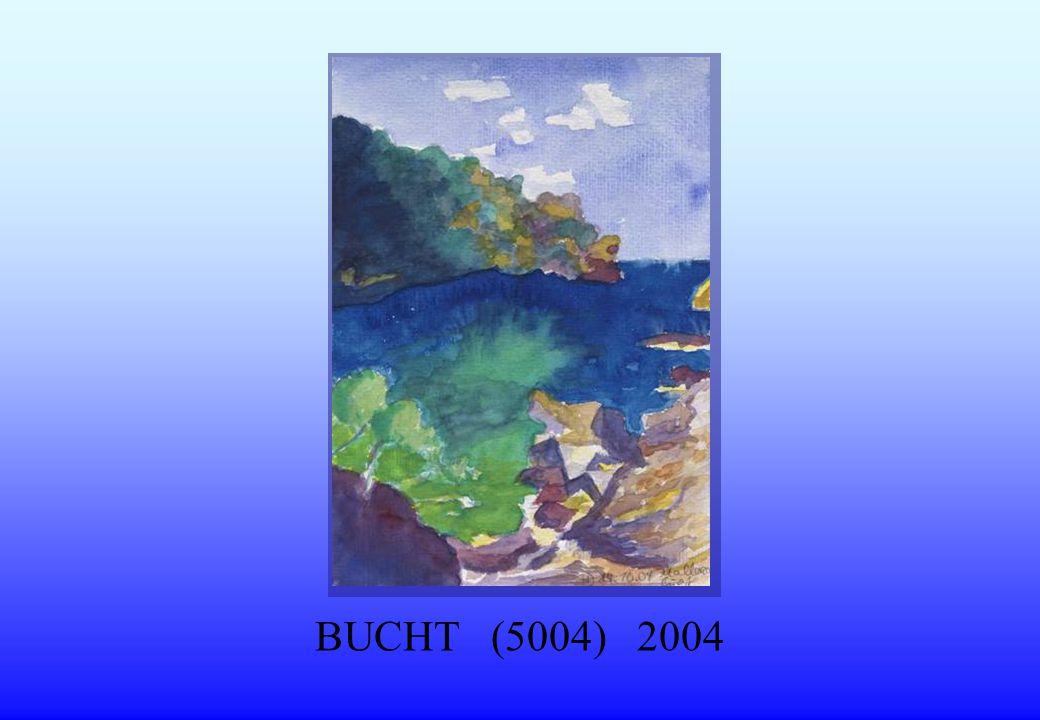 BUCHT (5004) 2004