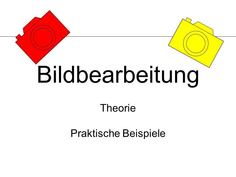 Theorie Praktische Beispiele