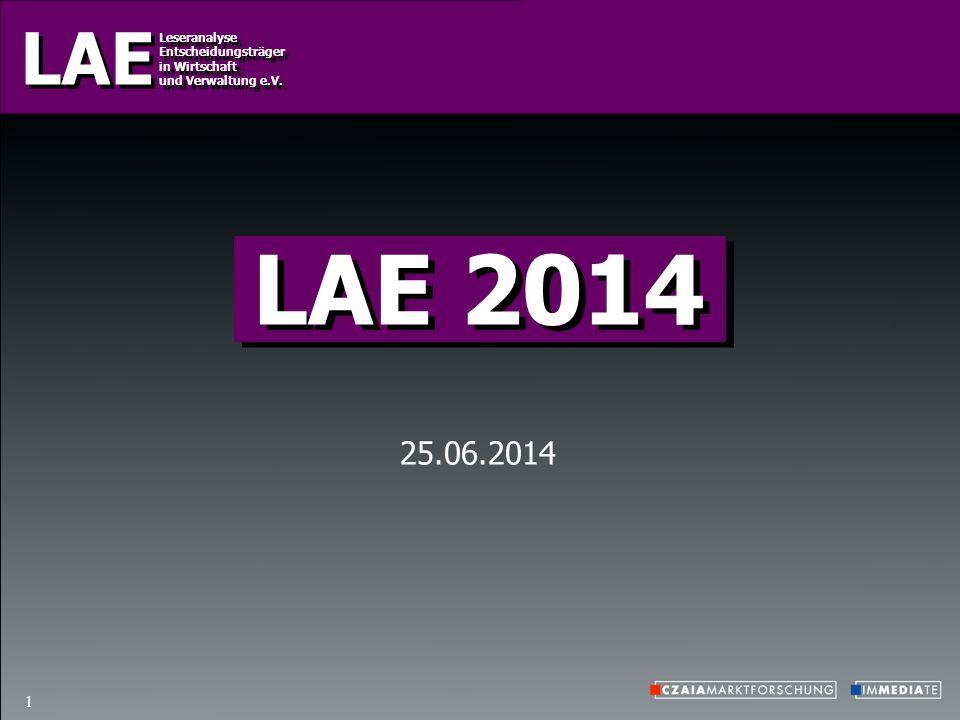 LAE 2014 25.06.2014