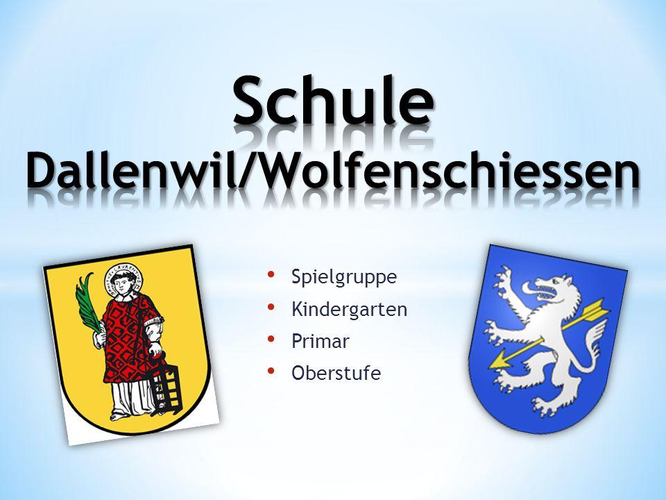 Schule Dallenwil/Wolfenschiessen