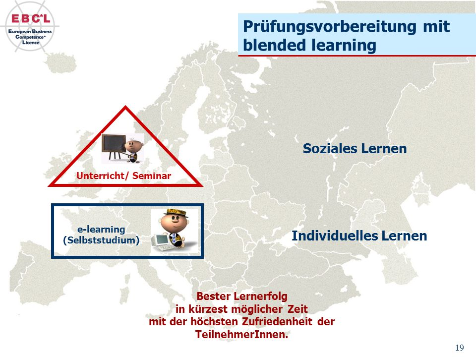 e-learning (Selbststudium)