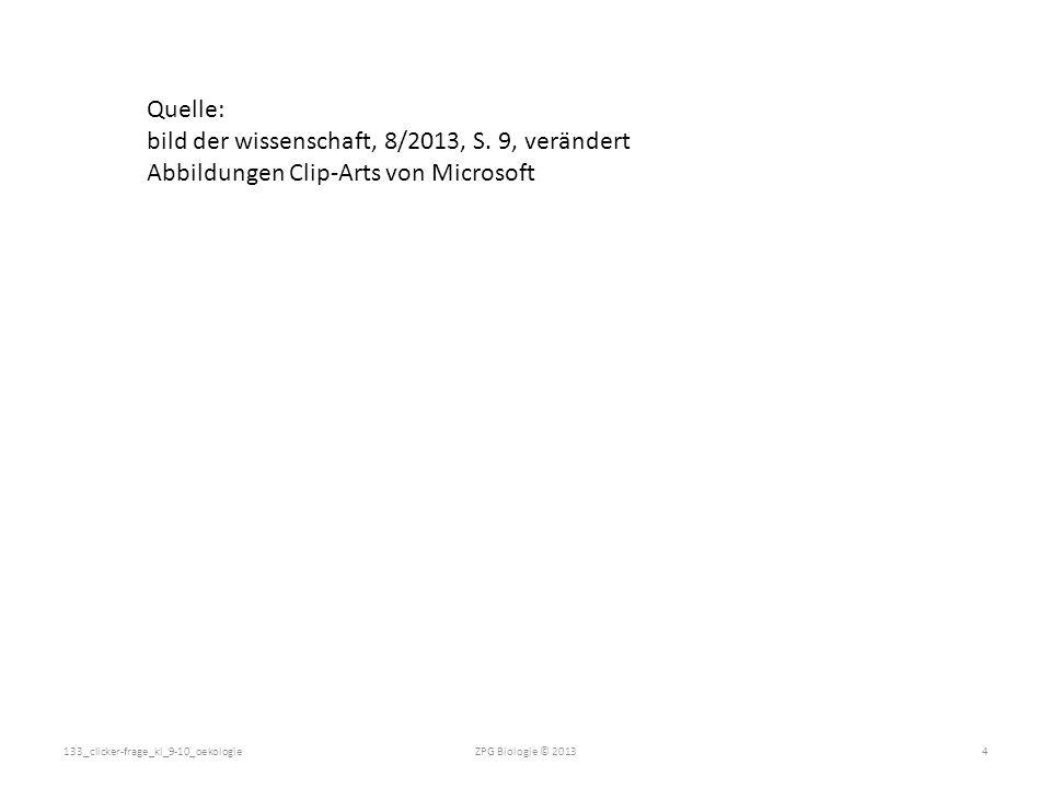 bild der wissenschaft, 8/2013, S. 9, verändert
