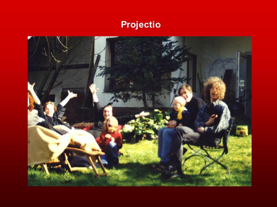 Projectio
