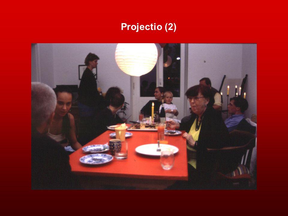 Projectio (2)