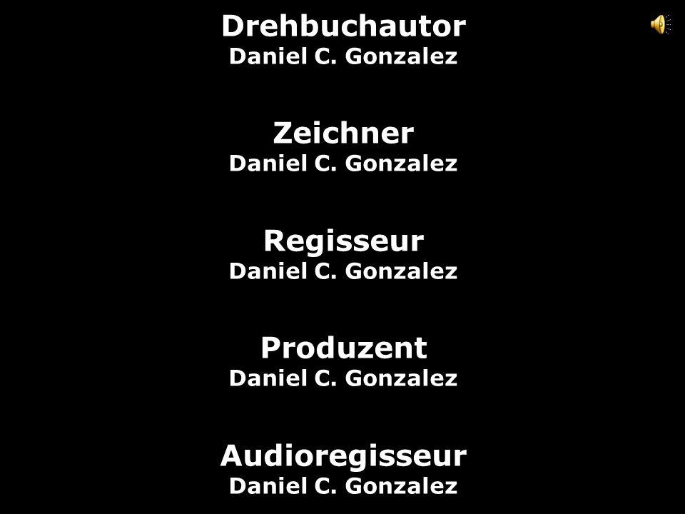 """Eine """"Duniel und Duvid Produktion © Daniel Hector Casas Gonzalez"""