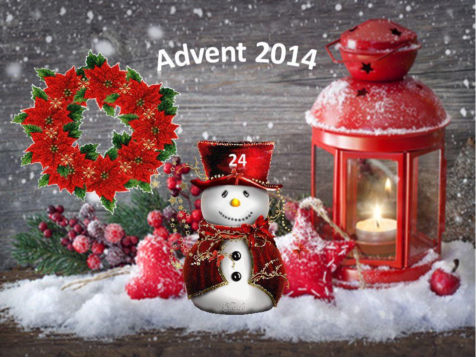 Advent 2014 24