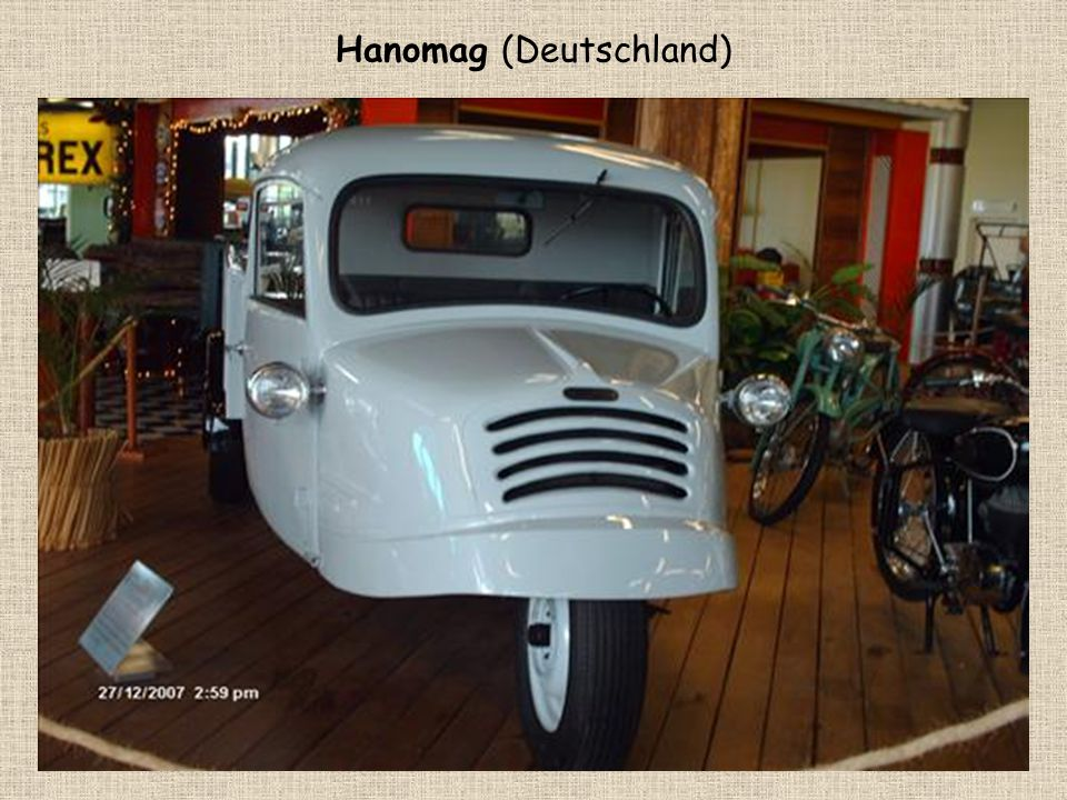 Hanomag (Deutschland)