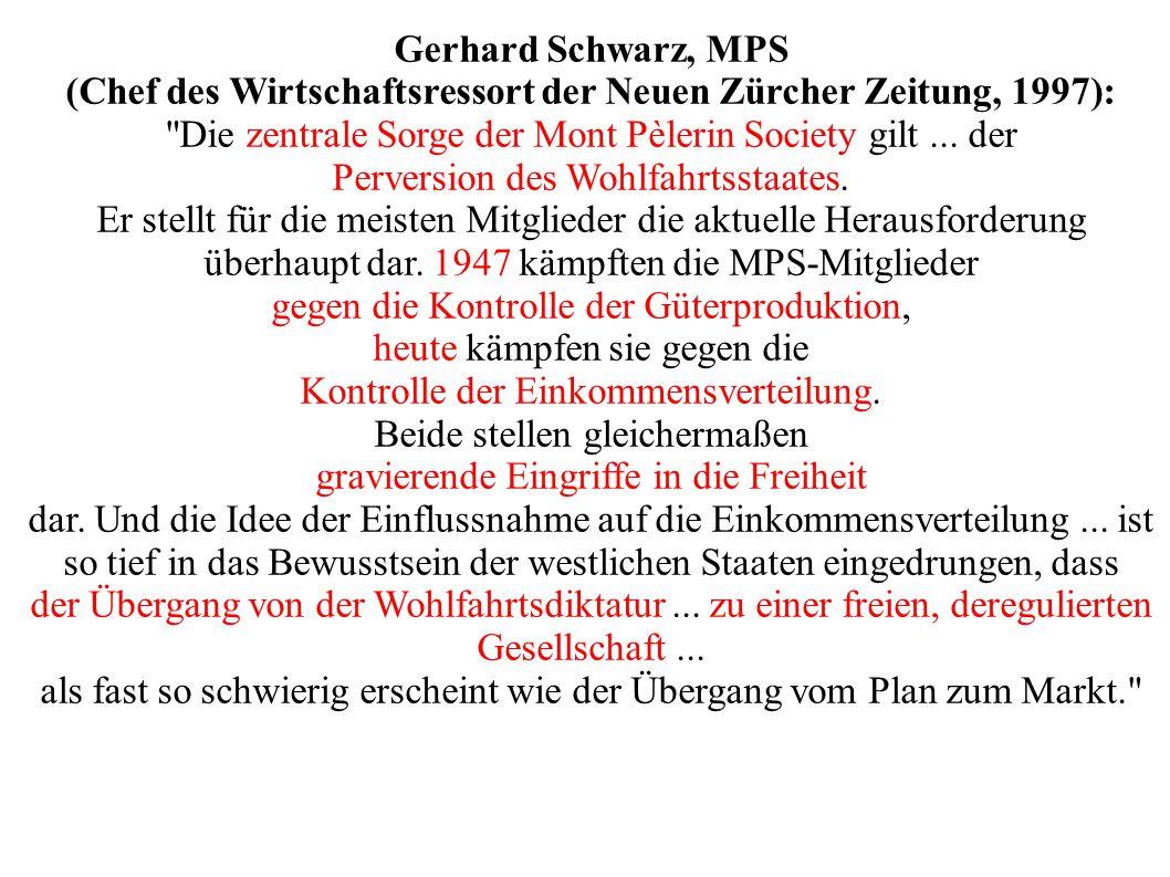 (Chef des Wirtschaftsressort der Neuen Zürcher Zeitung, 1997):